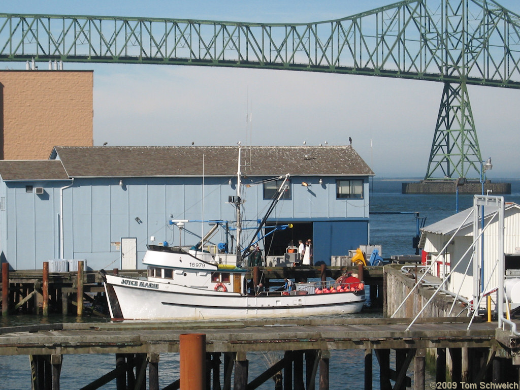 Astoria, Clatsop County, Oregon