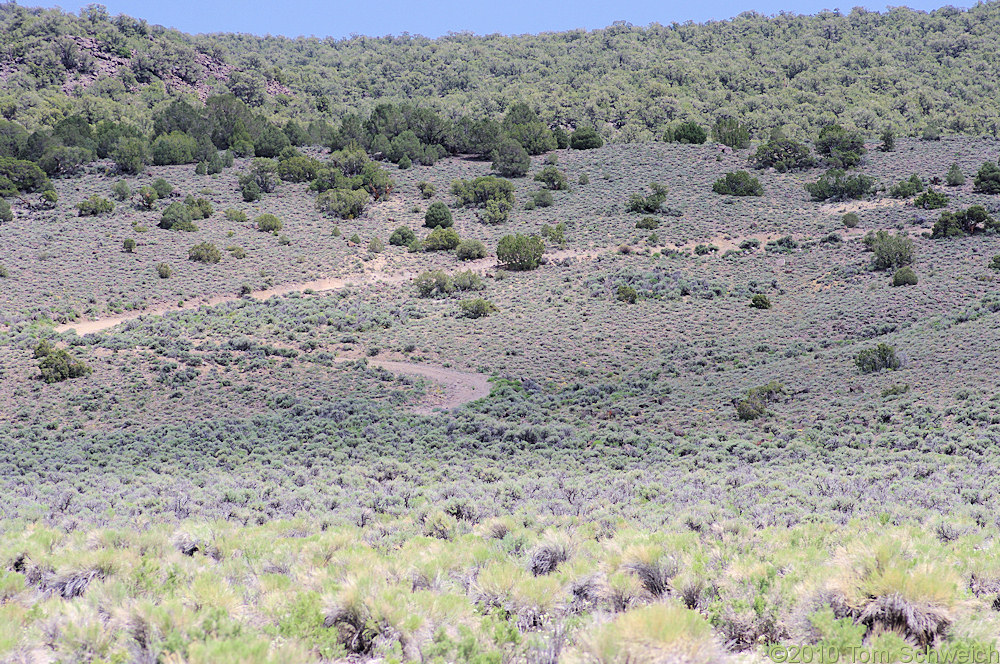 Nevada, Mineral County, Alkali Valley